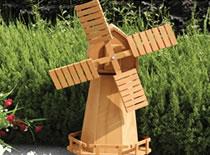 Jak zbudować przydomowy wiatrak