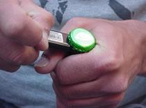 Jak otworzyć piwo - domowe sposoby