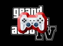 Jak zagrać na padzie od PS2 w GTA 4
