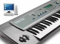 Jak nagrywać dźwięk z keyboarda na komputerze