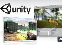 Jak tworzyć gry w Unity 3D #001 - Podstawy
