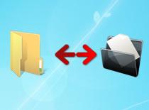 Jak zmienić ikonę rozwiniętych katalogów w exploratorze Windows 7