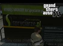 Jak zrobić samochód spryciarzy.pl do GTA IV