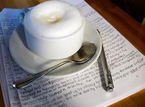 Jak zrobić kawę z pianką