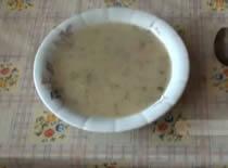 Jak zrobić zupkę ogórkową