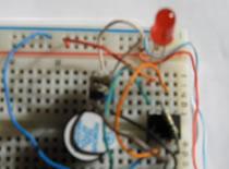 Jak zrobić mini alarm na NE555