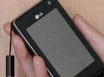 Jak wyłączyć dźwięk migawki w LG KU990 i KU990i