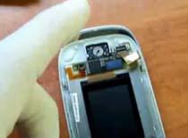 Jak rozebrać i złożyć telefon Nokia 6131