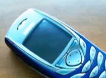 Jak rozebrać i złożyć telefon Nokia 6100