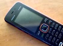 Jak rozebrać i złożyć telefon Nokia 5220
