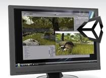 Jak tworzyć gry w Unity 3D #004 - Prosta animacja