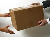 Jak zapakować poprawnie przedmiot do wysyłki