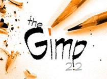 Jak zrobić kulkę w Gimpie w stylu insekta