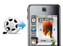 Jak wgrać film do Samsung F480 i innych
