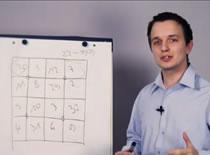 Jak wykonać sztuczkę z magicznym kwadratem Sudoku