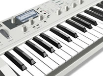 Jak zagrać Taio Cruz - Break Your Heart na keyboardzie