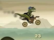 """Jak przejść gry typu """"rider"""" bez utraty życia"""
