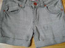 Jak skrócić spodnie i je ładnie podwinąć
