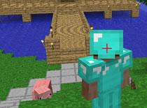 Jak zrobić kamienny piasek w Minecraft