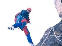Jak zjechać na linie z wysokości