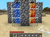 Jak zrobić fabrykę kamienia w Minecraft
