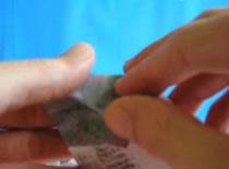 Jak zrobić gołębia z papieru