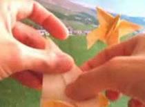 Jak zrobić motylka z papieru
