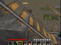 Jak zbudować stację kolejek w Minecraft [1/3]