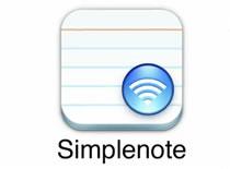 Jak tworzyć proste notatki w Simplenote