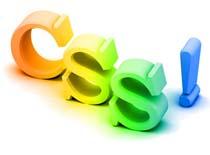 Jak zbudować stronę w HTML - menu w CSS