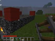 Jak przechodzić przez podłogę w Minecraft