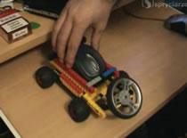 Jak sterować w grach przez klocki lego