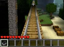 Jak napędzać wagoniki w Minecraft bez boostera