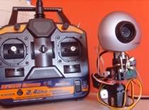 Jak zrobić zdalnie sterowaną kamerkę