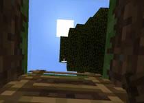 Jak zrobić drabinę wodną w Minecraft