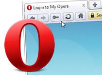 Jak przyśpieszyć działanie Opery 11