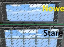 Jak zainstalować Przejrzyste Szkło Mod w Minecraft