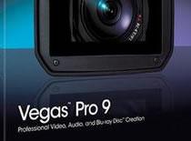 Jak tworzyć klipy w Sony Vegas - Lekcja 1