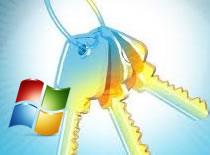 Jak odzyskać klucz do Windows - Windows KeyFinder