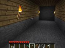Jak zrobić ukryte źródło światła w Minecraft