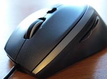 Test i recenzja myszki Logitech M500