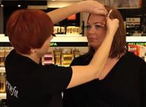 Jak depilować brwi woskiem