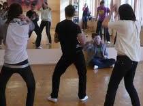 Jak tańczyć Tecktonik - Emek tutorial