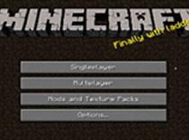 Jak zmienić teksty wyskakujące w menu głównym w Minecraft
