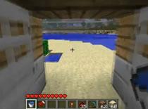 Jak otwierać drzwi za pomocą wody w Minecraft