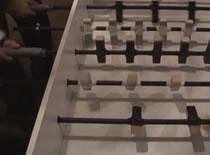 Jak zrobić stół do piłkarzyków