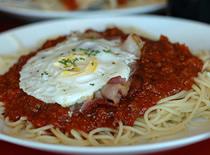 Jak zrobić pomidorowe spaghetti