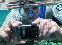 Jak nagrywać filmy pod wodą