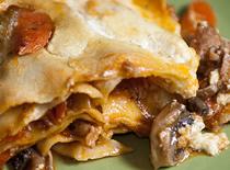 Jak zrobić lasagne z kurczakiem