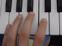 Jak w najprostszy sposób zagrać Justin Bieber - Baby